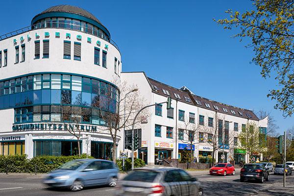 Praxis Achtenhagen Bernau bei Berlin
